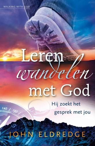 Leren wandelen met God (Paperback)