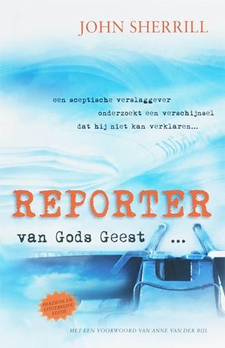 Reporter van Gods Geest (Boek)