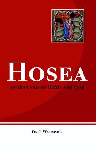 Hosea (Paperback)