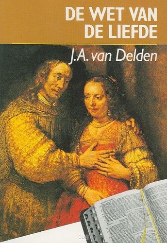 De wet van de liefde (Boek)