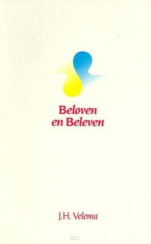 Beloven en beleven (Paperback)