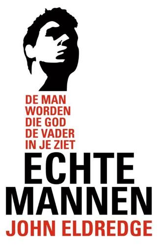 Echte mannen (Paperback)