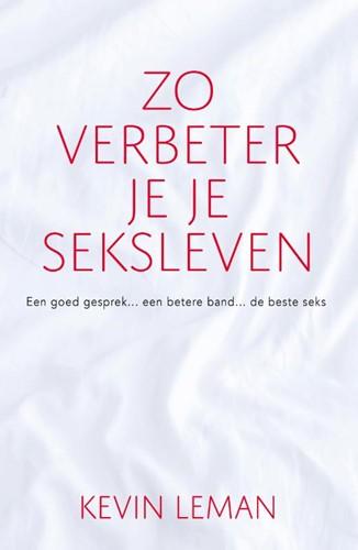 Zo verbeter je je seksleven (Paperback)