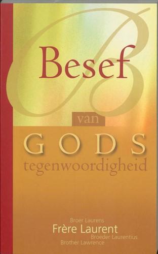 Besef van Gods tegenwoordigheid (Paperback)
