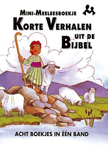 Korte verhalen uit de bijbel (Hardcover)