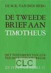 De tweede brief van Paulus aan Timotheus (Boek)