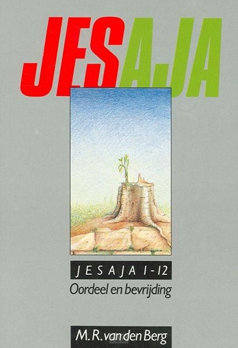 Jesaja 1-12 (Boek)