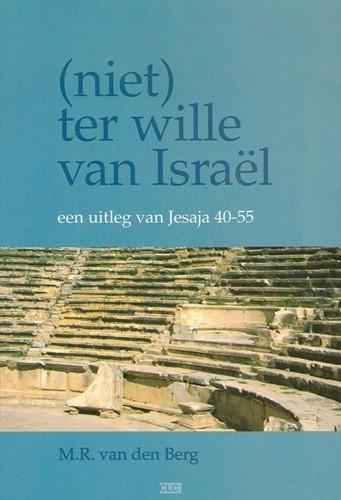 (Niet) ter wille van Israel (Boek)