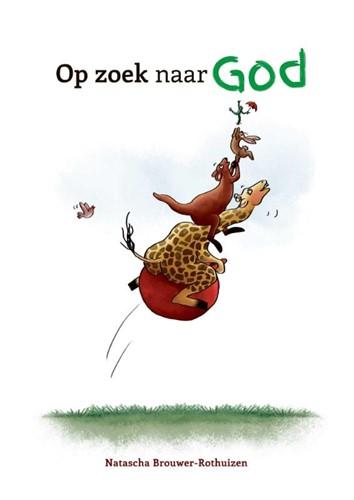 Op zoek naar God (Hardcover)