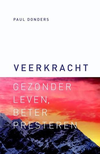Veerkracht (Boek)