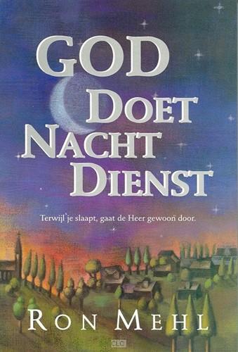God doet nachtdienst (Paperback)