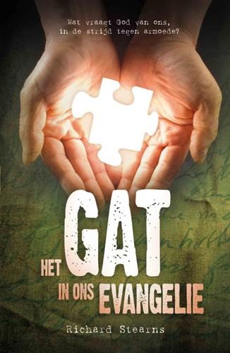 Het gat in ons evangelie (Paperback)