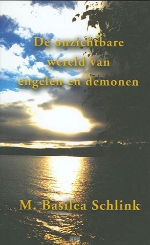 Onzichtbare wereld engelen en demonen (Boek)