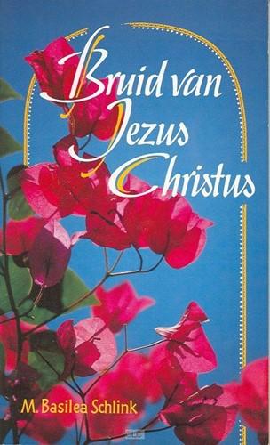 Bruid Jezus christus (Boek)