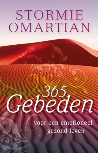 365 Gebeden voor een emotioneel gezond leven (Hardcover)