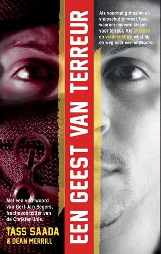Een geest van terreur (Paperback)
