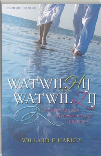 Wat wil hij, wat wil zij? (Paperback)