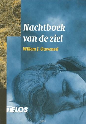 Nachtboek van de ziel (Boek)