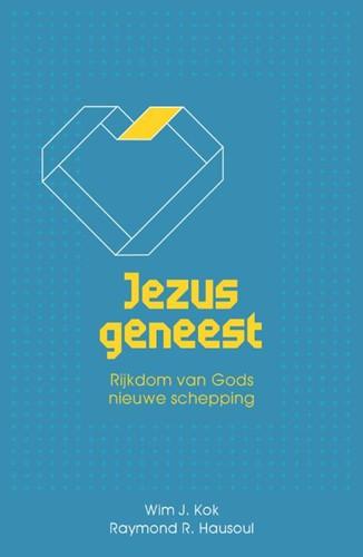 Jezus geneest (Paperback)