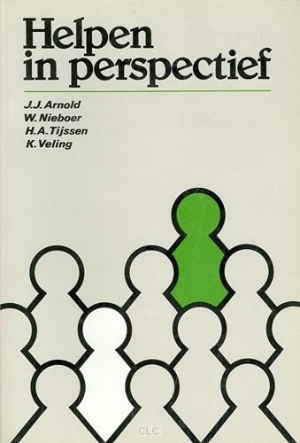 Helpen in perspectief (Boek)