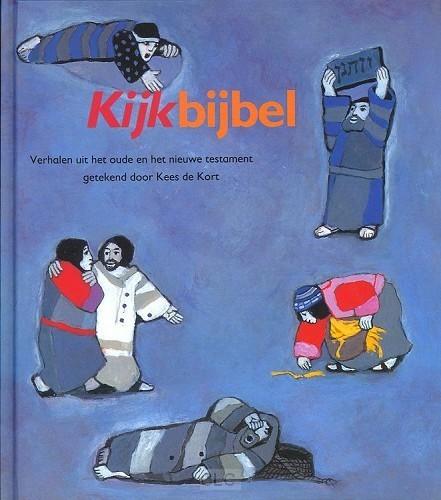 Kijkbijbel (Hardcover)