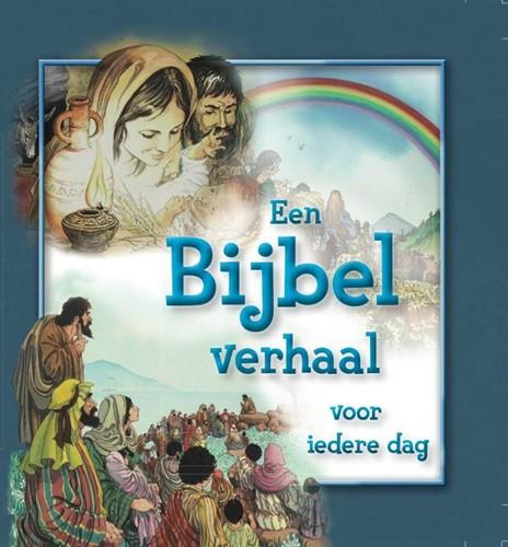 Een Bijbelverhaal voor iedere dag (Hardcover)