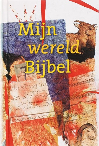 Mijn wereld Bijbel (Paperback)