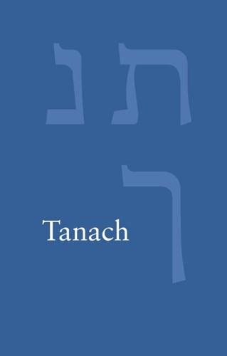 Tanach (Boek)
