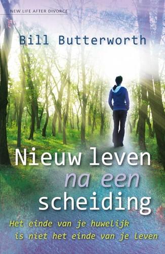 Nieuw leven na een scheiding (Paperback)