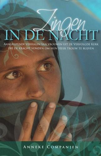 Zingen in de nacht (Paperback)