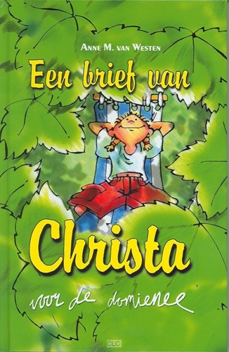 Een brief van Christa (Hardcover)