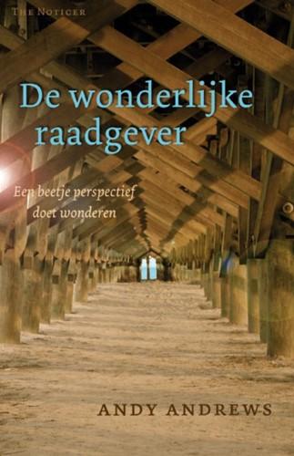 De Wonderlijke raadgever (Paperback)
