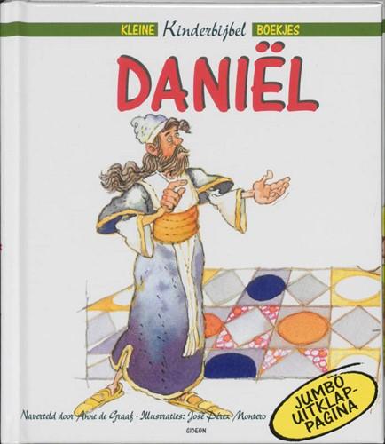 Daniel (Hardcover)