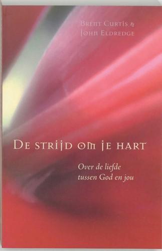 De strijd om je hart (Paperback)