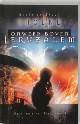 2 Onweer boven Jeruzalem (Paperback)