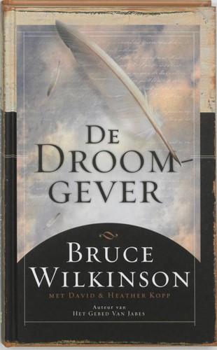 De droomgever (Hardcover)