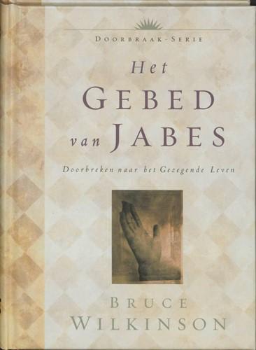 Het gebed van Jabes (Hardcover)