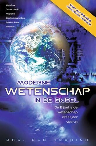 Moderne wetenschap in de Bijbel (Paperback)