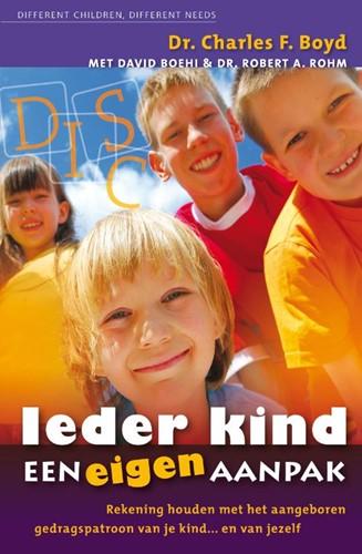 Ieder kind een eigen aanpak (Paperback)