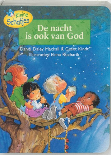 De nacht is ook van God (Hardcover)