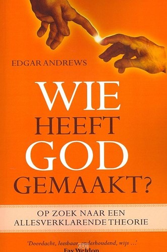 Wie heeft God gemaakt? (Boek)