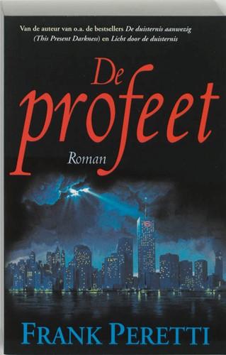 De profeet (Boek)