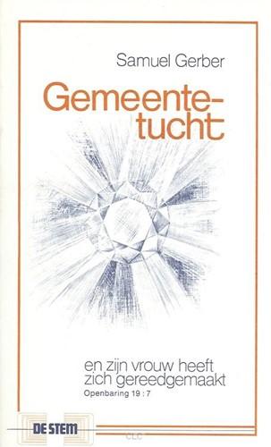 Gemeentetucht (Paperback)