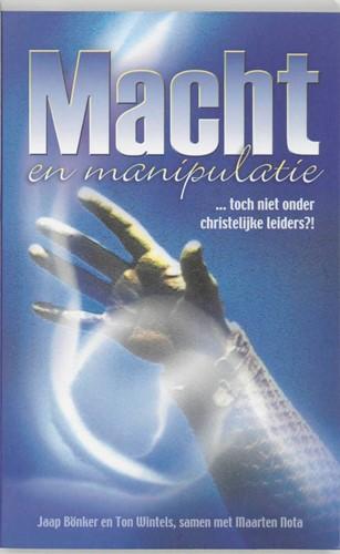 Macht en manipulatie (Paperback)