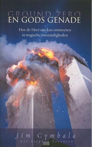 Ground Zero en Gods genade (Boek)