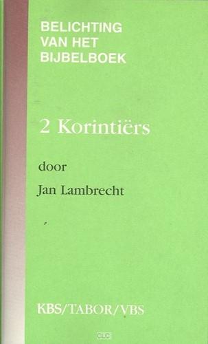 2 Korintiers (Boek)