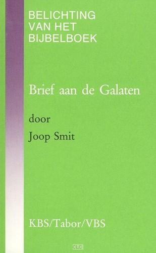 De brief aan de Galaten (Boek)