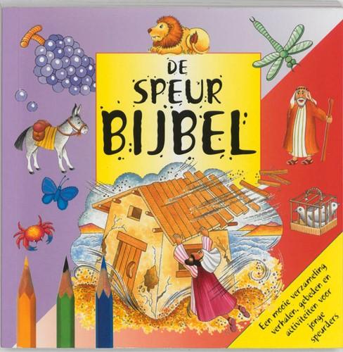De speurBijbel (Paperback)