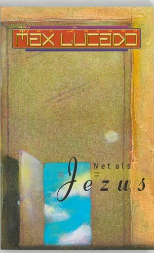 Net als Jezus (Paperback)