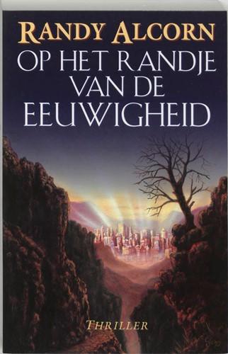 Op het randje van de eeuwigheid (Paperback)